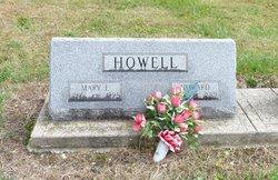 Mary Imo <I>Kimes</I> Howell