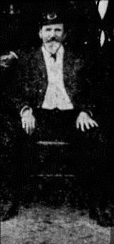 Alfred Abraham Ayers, Sr