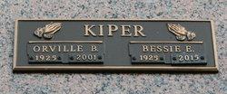 Orville B Kiper
