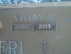 Vivian A Barbieri