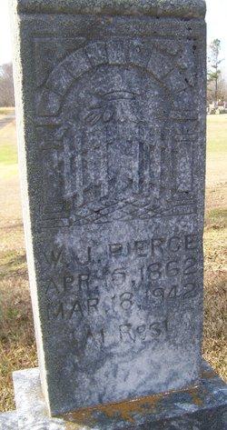 W. J. Pierce