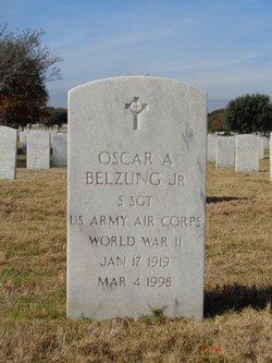 Oscar Albert Belzung, Jr