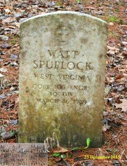 Watt Everson Spurlock