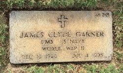 James Clyde Garner