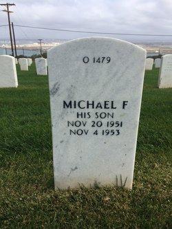 Michael F Meints