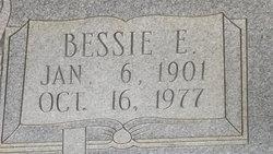 Bessie <I>Elliott</I> Fargis