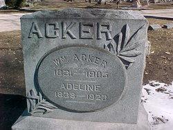 Adeline Acker