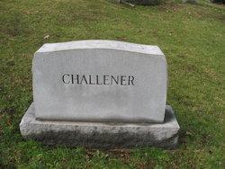 William A Challener