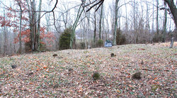 Kays-Puckett-Stratton Cemetery