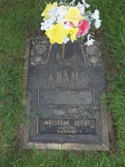 Aristene Leroy Adams