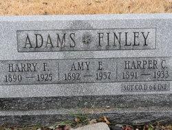 Harry Franklin Adams