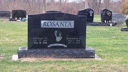 Michael Wayne Rosania