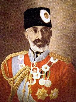 Mohammad Nadir Shah