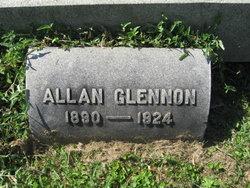 John Allan Glennon