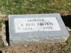Augustina Bud Brown