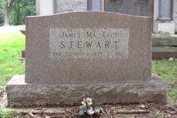 James MacLeod Stewart