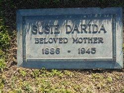 Susie <I>Toth</I> Darida