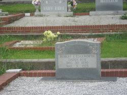Robert E. Edgeworth