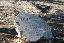 James Franklin Bailey