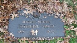 Josephine <I>Kumhall</I> Smatt
