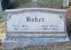 Alvin Charles Baker