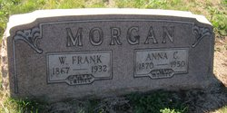 W Frank Morgan