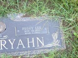 Peggy Lee Colteryahn