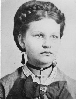 Alice Eugenia <I>Opitz</I> Vochatzer