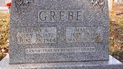 Henry A. Grebe