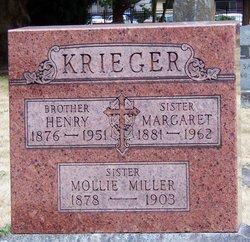 Margaret Krieger