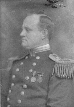 Capt Stafford Henry Rahall Doyle