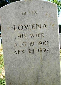Lowena <I>Reints</I> Gammill