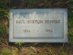 Paul B Bessire