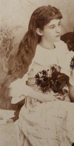 Bessie Mae <I>Gantt</I> Barker