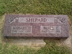 Daniel C Shepard
