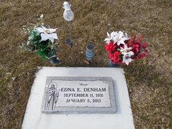Edna Earle Denham