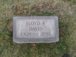 Floyd Robert Davis