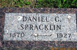 Daniel G. Spracklin