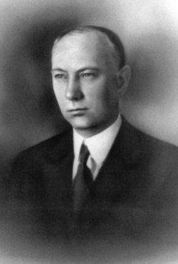 Howard Montgomery Miles