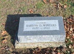 Barton Dellman Winters