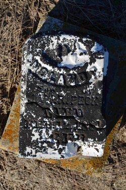 Noland P. Peck