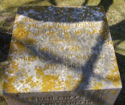 Enoch Coffin
