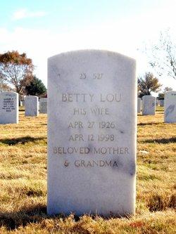 Betty Lou Gatewood