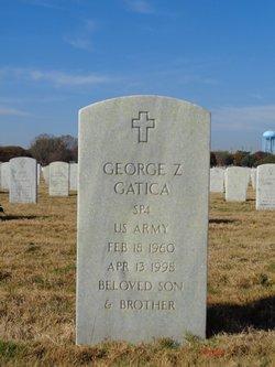 George Z Gatica