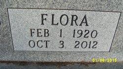 Flora <I>Veatch</I> Straub