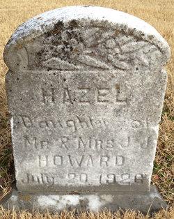 Hazel Howard