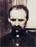 Pvt Benjamin Taylor Bodkin