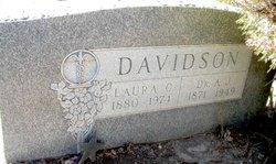 Dr A. J. Davidson