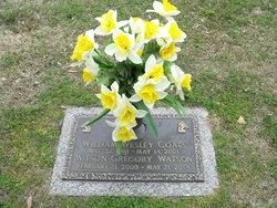 William Wesley Coats