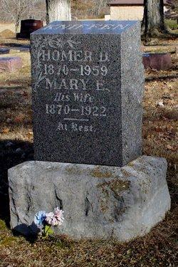Homer D. Kniffen